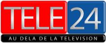 Tele24 HD - Africa