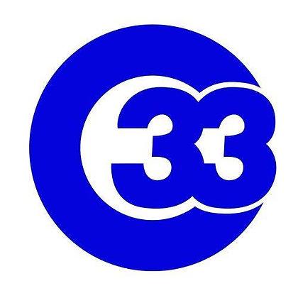 Canal 33 HD - El Salvador