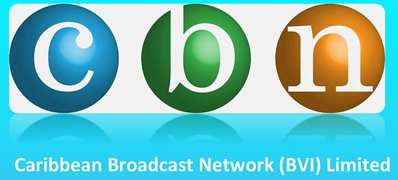 Caribbean Broadcasting Network - BVI (TV & Radio)
