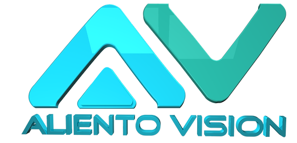 ALIENTO VISION - Spanish