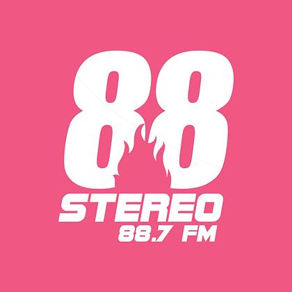 Radio 88 Stereo TV HD - Costa Rica