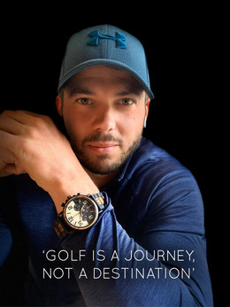 PTL Golf.com goes LIVE!!!