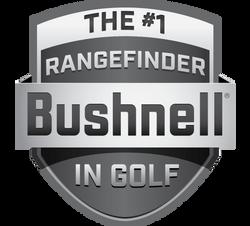 Bushnell - No1 Rangefinder in golf