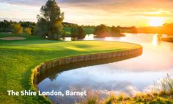 The Shire Golf Course - Barnet