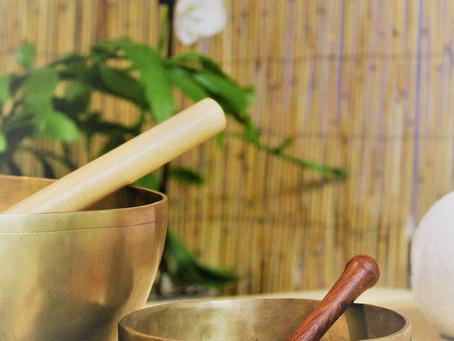 Massage sonore et vibratoire pour harmoniser le corps et l'esprit