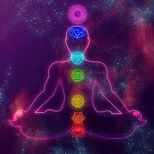 Quelques secrets de bien-être et de sensualité (1) : les chakras foyers d'énergie