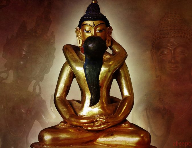 le vrai massage tantrique éveille trois intimités : physique, émotionnelle et spirituelle