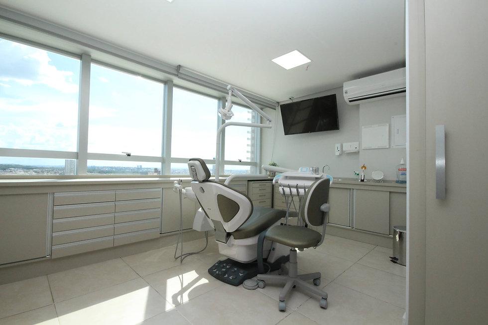 odontologia dentista