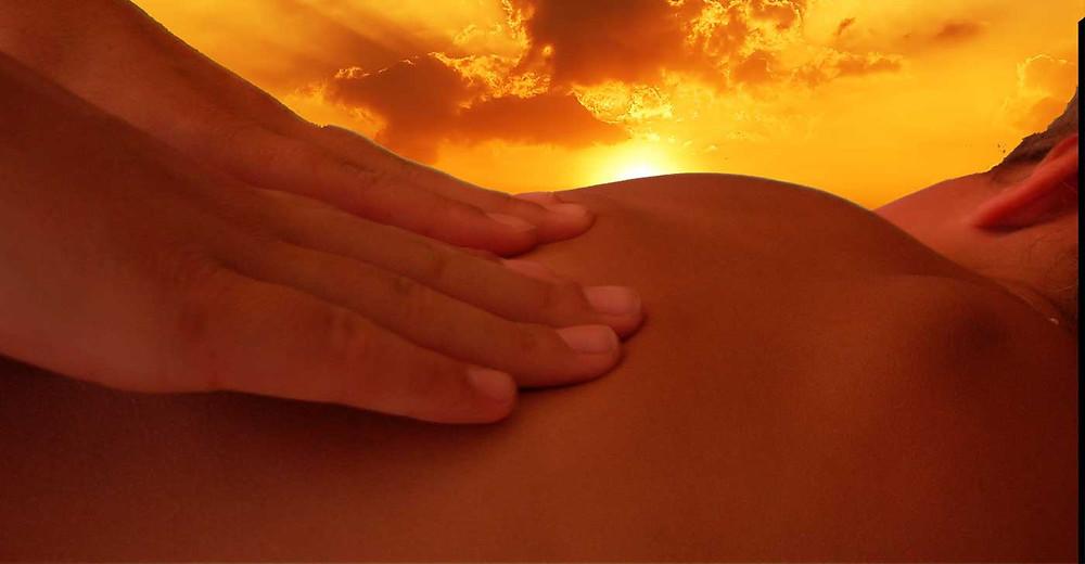 le vrai massage tantrique sur Marseille