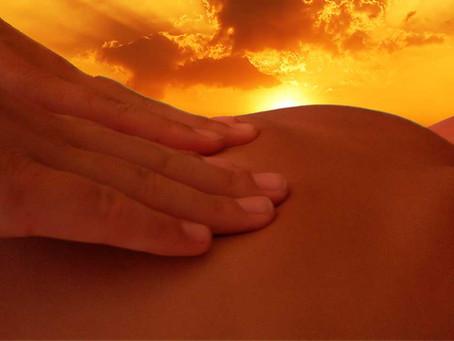 Le massage tantrique vu par Osho, un maître du tantra