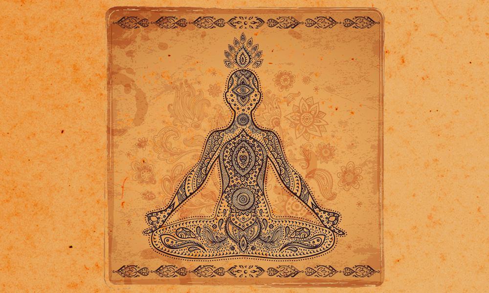 le massage tantrique est issu de la philosophie du Tantra