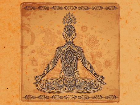Le Tantra ... la voie de l'acceptation