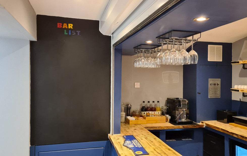 Bar list
