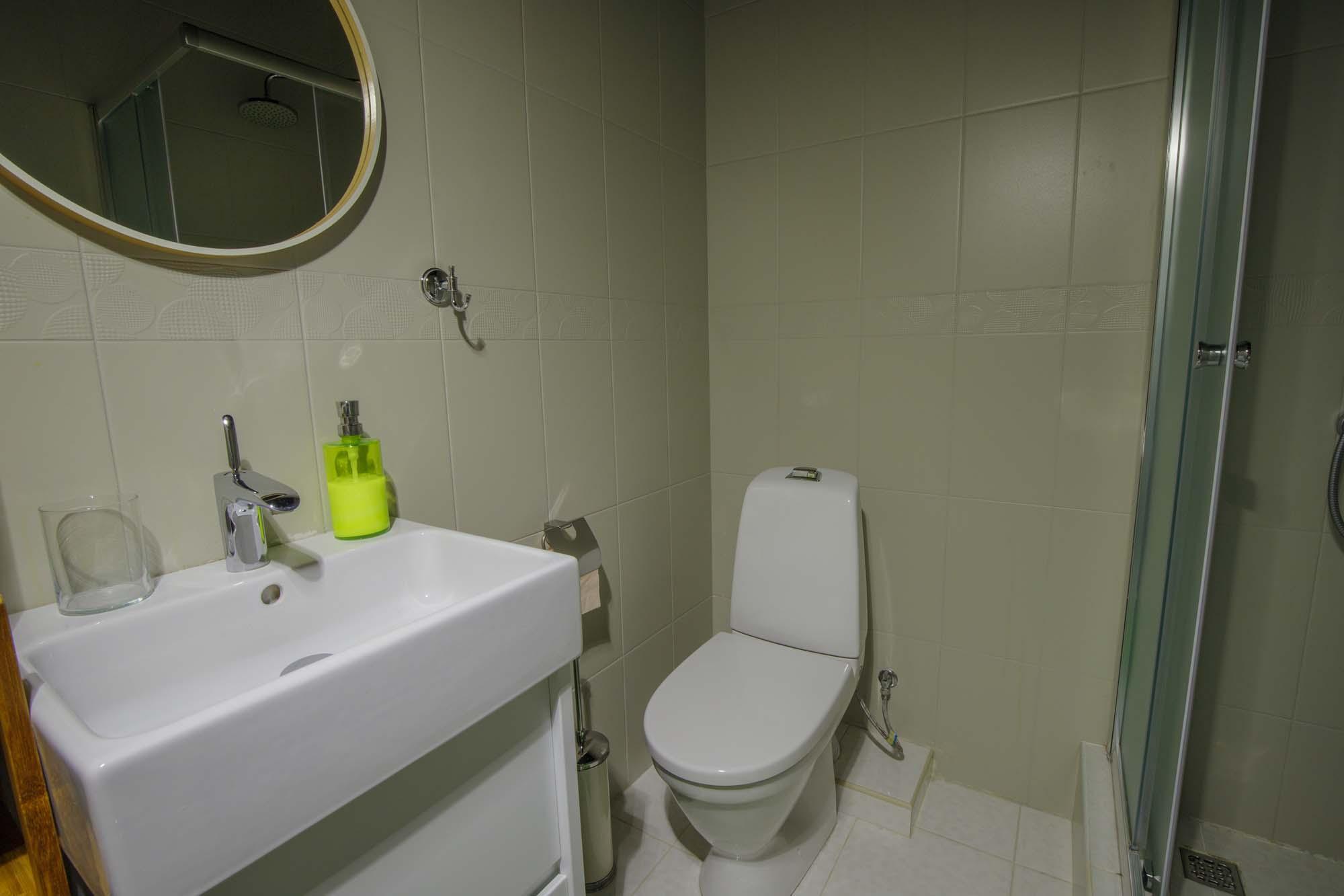 Квартира центр адлера с ремонтом