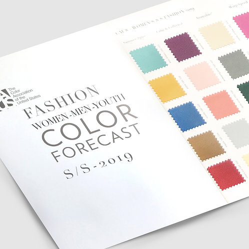 SS 2019 Fashion Report