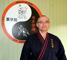 nihon taijitsu sophrologue challans énergéticien