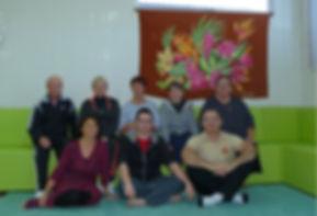 ITHEAM thérapie holistique arts martiaux
