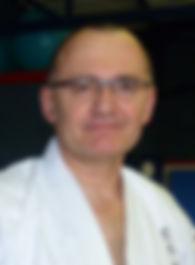 Pascal Formateur Yi Jing