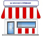 ITHEAM, la boutique
