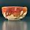 Thumbnail: Medium Glazed Smudging Bowl