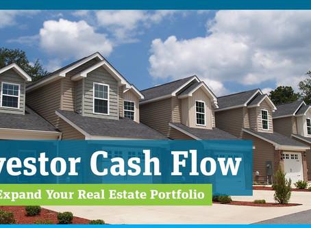 Real Estate Investor Cash Flow Loan Programs