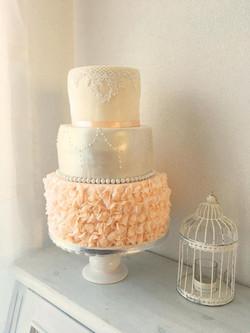 Wedding Cake_