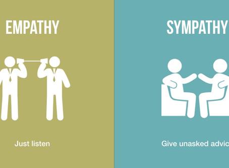 empathie - die kunst des zuhörens