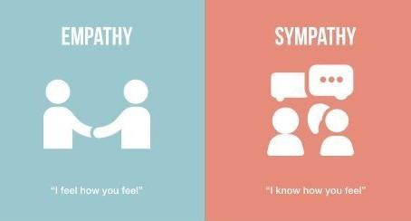 empathy - the art of listening