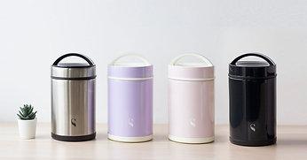 不鏽鋼悶燒罐(外罐:2200ml)