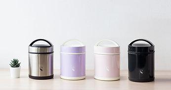 不鏽鋼悶燒罐(外罐:1600ml)