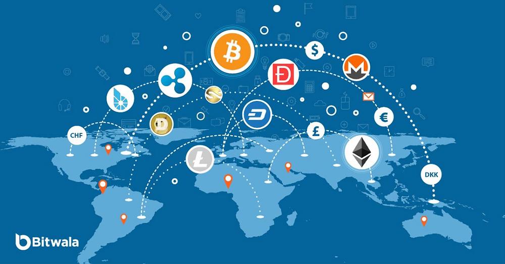 cryptocurrency, crypto, bitcoin