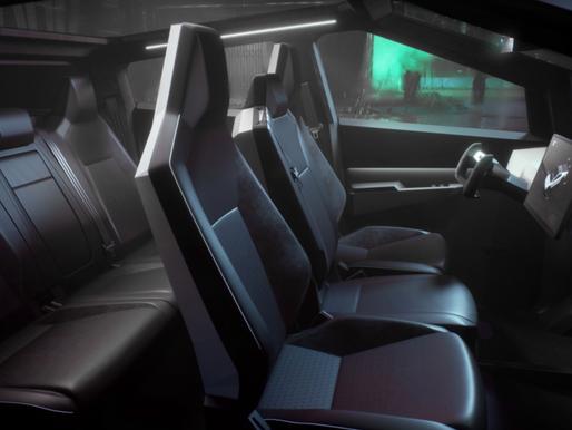 Tesla Cyber Truck is Actually Genius...