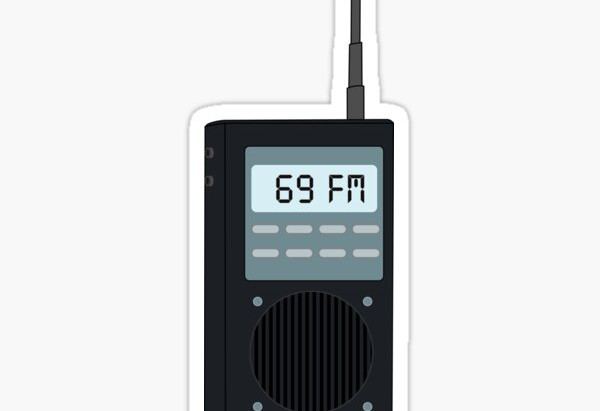 How to use the Phasmaphobia Radio