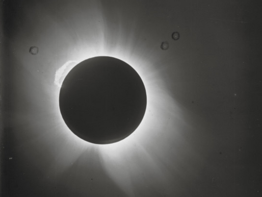 The Eclipse that Made Einstein Famous