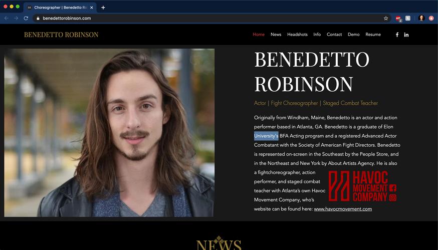 BenedettoRobinson.com
