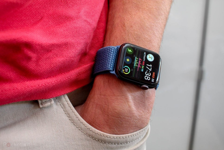 apple watch heart rate review