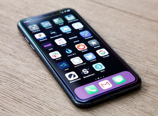 iPhone 13.1.1 Fixes Update Bugs