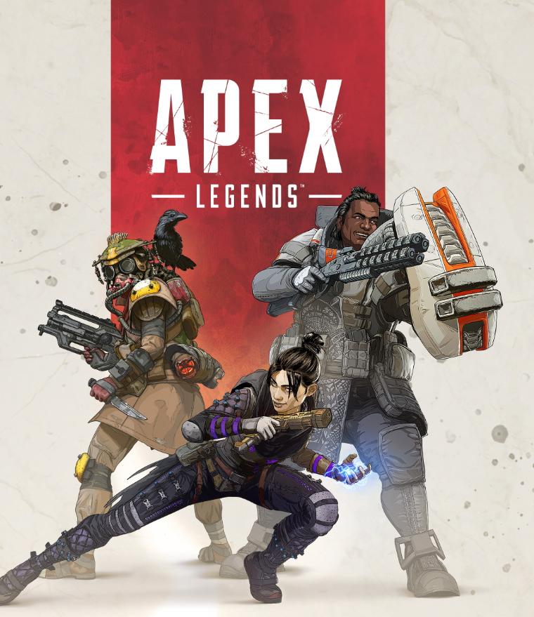Apex Legends battle royal