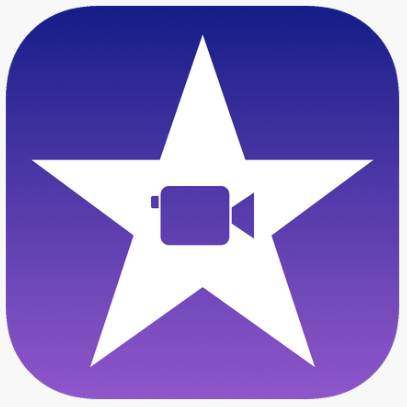 imovie, apps