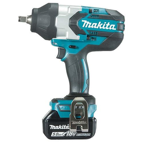 CORDLESS IMPACT TIGHTENER_MAKITA