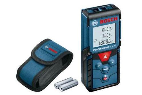 Laser distance meter_BOSCH