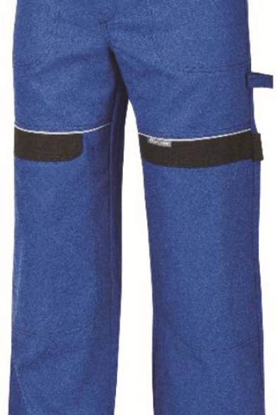 WORKING PANTS, BLUE