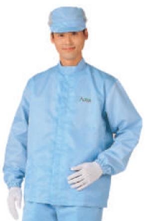 Cleanroom Jacket