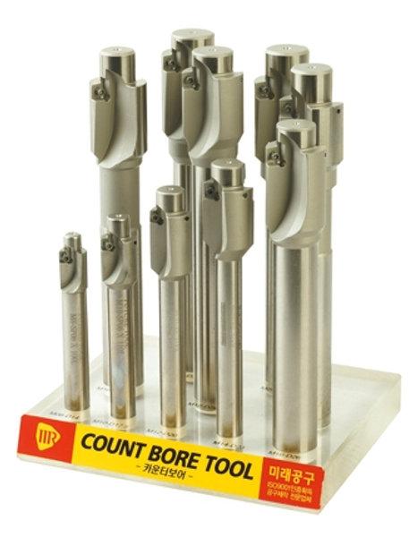 Counterbore Tool Set_Future Tool