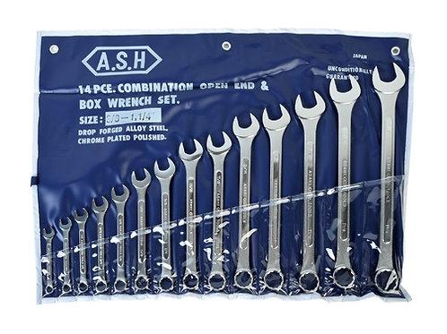 Combination Wrench Set_ASAHI