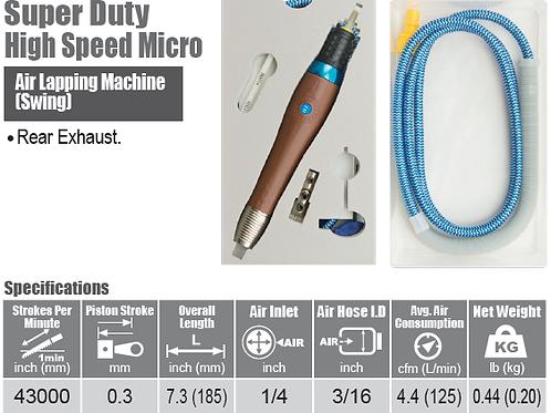 Micro Air Turbolap Linears