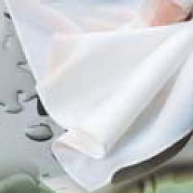 Cleanroom Ultra Clean Wiper_KM