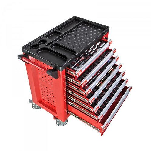 Wokrshop Trolley with Tool set