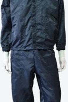 cleanroom Jacket & Pants, Dark Navy
