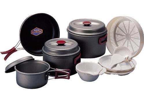 Portable Pots & Pans for Camping_Kovea